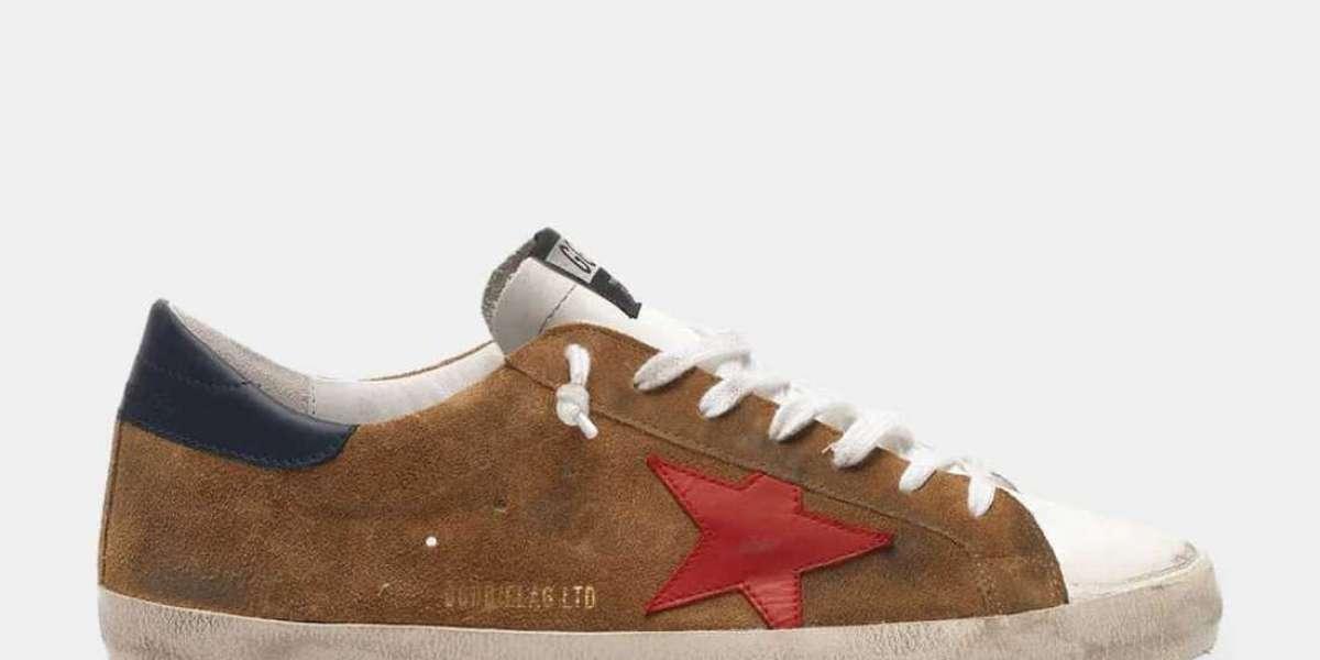 Golden Goose Shoes it