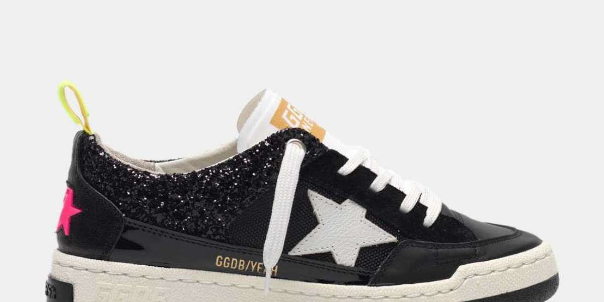 Golden Goose Shoes Outlet to