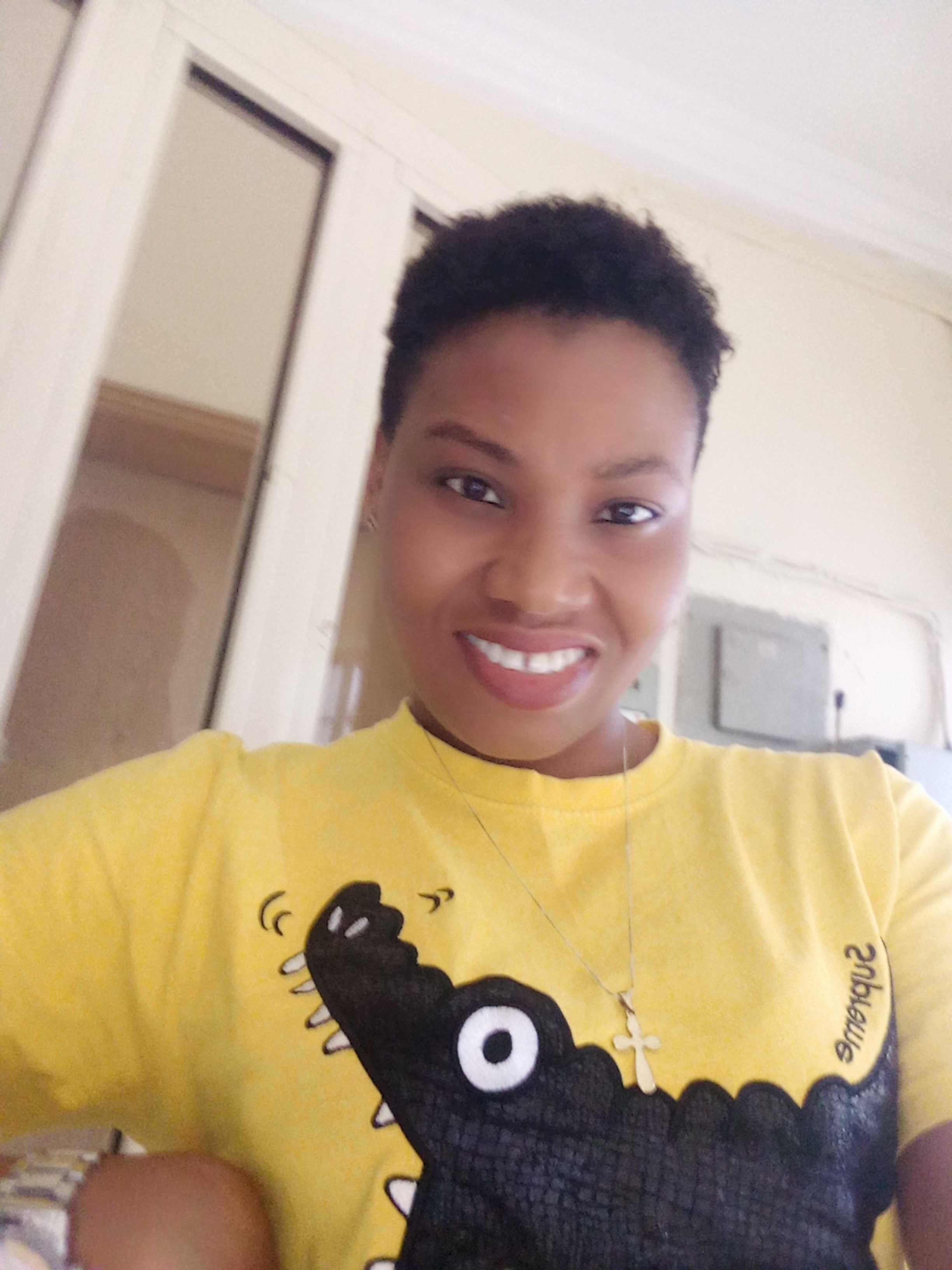 Florish Oforji