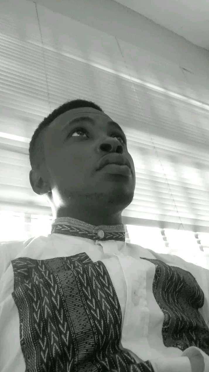 Nweke Emmanuel Chibuzor