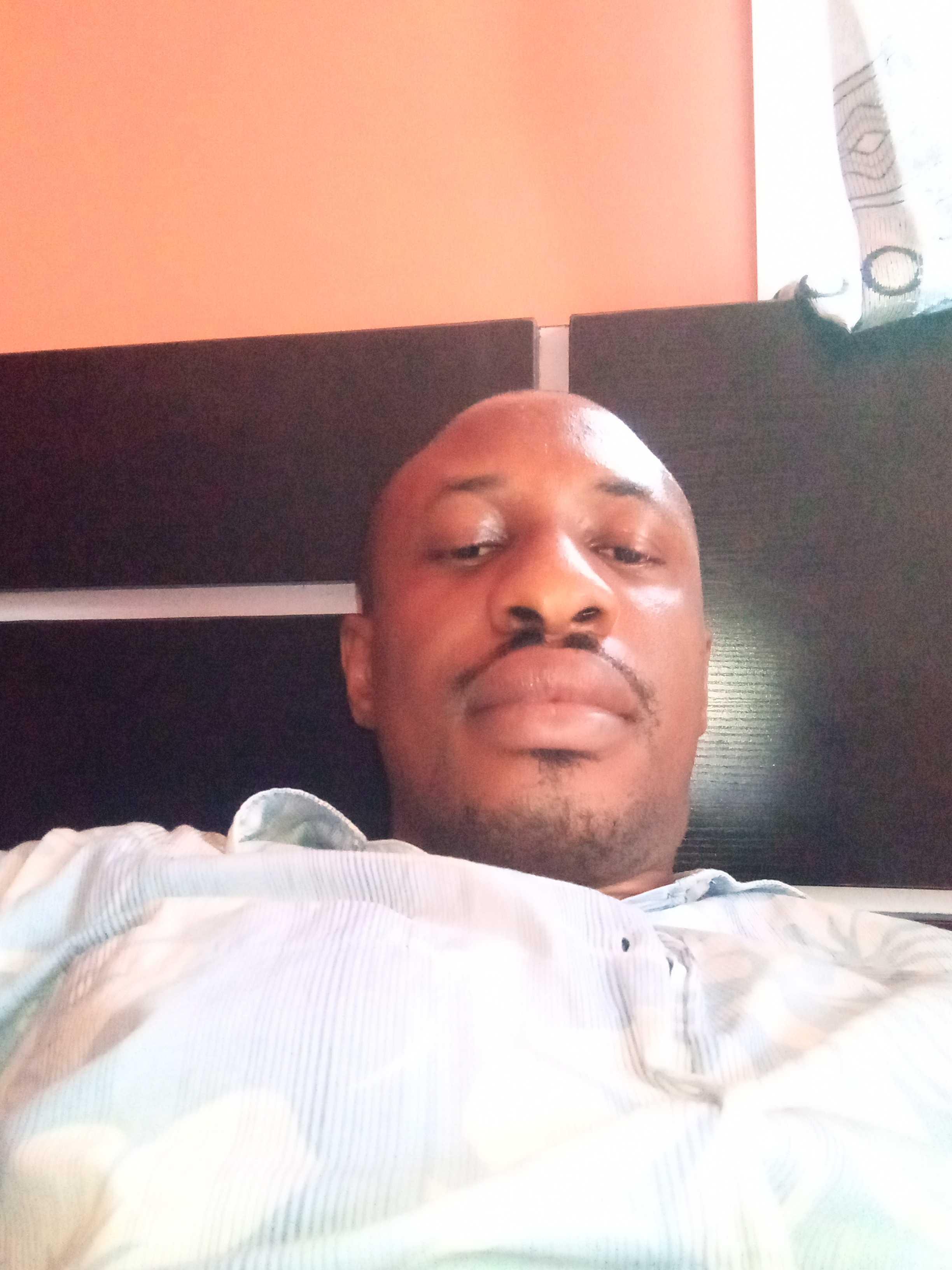Gerald Esemonu